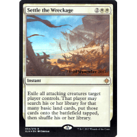 Settle the Wreckage Thumb Nail