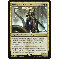 Sidisi, Brood Tyrant Thumb Nail