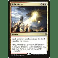 Solar Blaze Thumb Nail