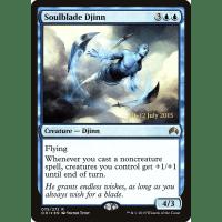Soulblade Djinn Thumb Nail