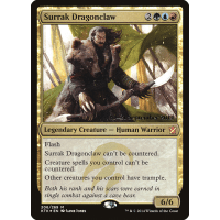Surrak Dragonclaw Thumb Nail