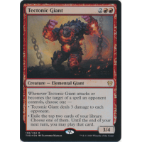 Tectonic Giant Thumb Nail