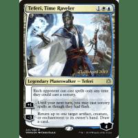 Teferi, Time Raveler Thumb Nail