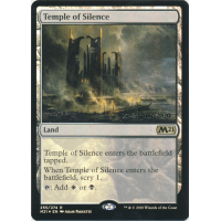 Temple of Silence Thumb Nail