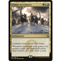 Temur Ascendancy Thumb Nail