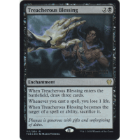 Treacherous Blessing Thumb Nail