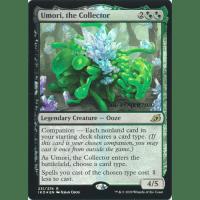 Umori, the Collector Thumb Nail