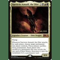 Vaevictis Asmadi, the Dire Thumb Nail