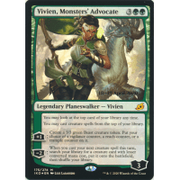 Vivien, Monsters' Advocate Thumb Nail