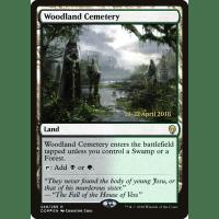 Woodland Cemetery Thumb Nail
