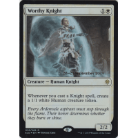 Worthy Knight Thumb Nail