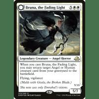 Bruna, the Fading Light Thumb Nail