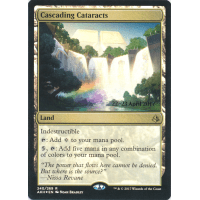 Cascading Cataracts Thumb Nail