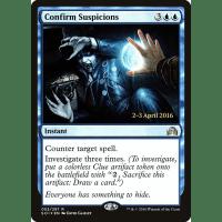 Confirm Suspicions Thumb Nail