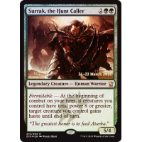 Surrak, the Hunt Caller Thumb Nail