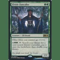 Elvish Clancaller Thumb Nail