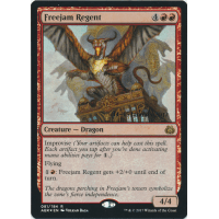 Freejam Regent Thumb Nail