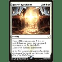 Hour of Revelation Thumb Nail