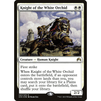 Knight of the White Orchid Thumb Nail
