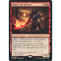 Neheb, the Eternal Thumb Nail