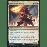 Neheb, the Worthy Thumb Nail