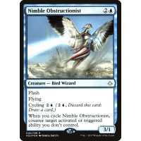 Nimble Obstructionist Thumb Nail