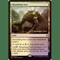Shambling Vent Thumb Nail
