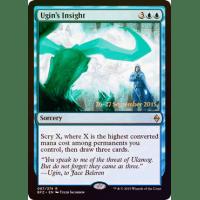 Ugin's Insight Thumb Nail