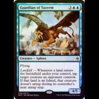 Guardian of Tazeem Thumb Nail