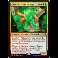 Omnath, Locus of Rage Thumb Nail