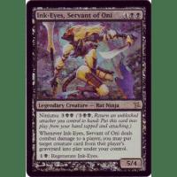 Ink-Eyes, Servant of Oni Thumb Nail