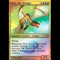 Oros, the Avenger Thumb Nail
