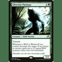 Silverfur Partisan Thumb Nail