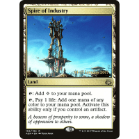 Spire of Industry Thumb Nail