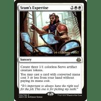 Sram's Expertise Thumb Nail