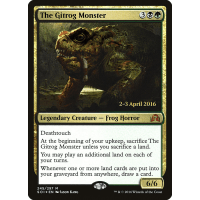 The Gitrog Monster Thumb Nail