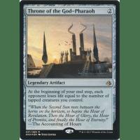 Throne of the God-Pharaoh Thumb Nail