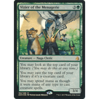 Vizier of the Menagerie Thumb Nail