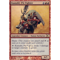 Kamahl, Pit Fighter Thumb Nail