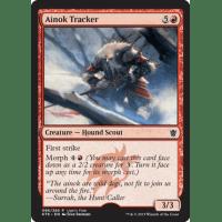 Ainok Tracker Thumb Nail