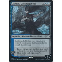 Ashiok, Dream Render Thumb Nail