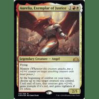 Aurelia, Exemplar of Justice Thumb Nail