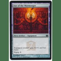 Axe of the Warmonger Thumb Nail