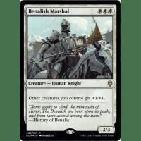 Benalish Marshal Thumb Nail