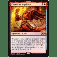 Chandra's Regulator Thumb Nail