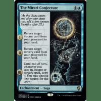 The Mirari Conjecture Thumb Nail