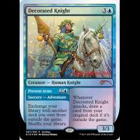 Decorated Knight Thumb Nail
