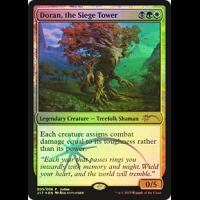 Doran, the Siege Tower Thumb Nail