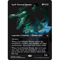 God-Eternal Bontu Thumb Nail
