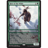 Heir of the Wilds Thumb Nail